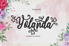 Yolanda Product Image 1