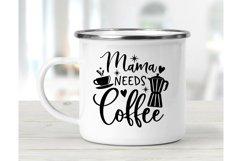 Coffee SVG Bundle, Coffee Svg, Coffee Cut Files, Coffee SVG Product Image 2