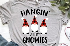 Gnomes Bundle SVG, DXF, PNG, EPS Product Image 5