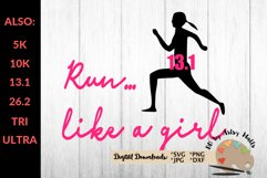 running svg, Runner svg, Running bundle, Running quote svg Product Image 2