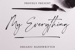 My Everything Script Product Image 1