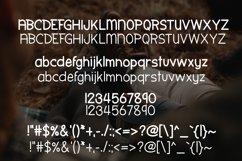 Web Font Cozy Product Image 2