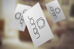 Sheena Typeface Product Image 4