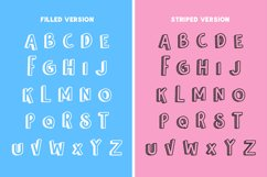 Whale of a Time Font Duo Product Image 5