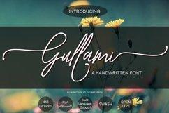 Gullami Rice Script Product Image 1