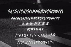 Web Font Storefront - Texture SVG Font Product Image 5