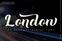 London Product Image 1