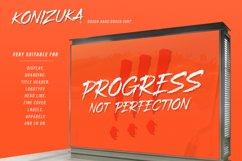 Konizuka Product Image 2