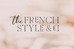 Verona Amore - Modern Serif & Script Font Duo & Extras Product Image 2