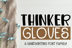 Thingker Gloves family Product Image 1