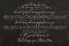 Isabella SVG Script Font Product Image 3