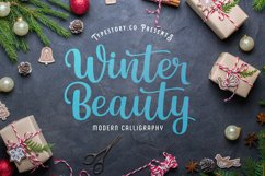 Winter Beauty Product Image 1