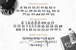 Web Font Graffity Marker Font Product Image 5