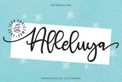 Alleluya Product Image 1