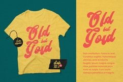 Web Font Eigher Font Product Image 4