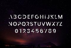 Ekors Font Family - Sans Serif Product Image 2