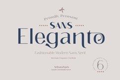 Eleganto Sans Product Image 1