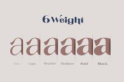 Eleganto Sans Product Image 4