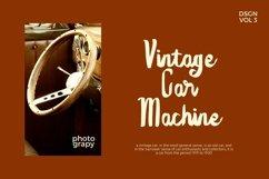 Web Font Elegi Vintage Script Font Product Image 3