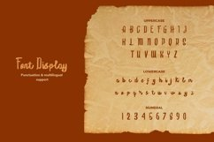 Web Font Elegi Vintage Script Font Product Image 5