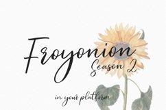 Elfashion Beauty Script Font Product Image 6
