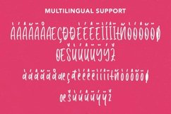 Web Font Elizabeth - Lovely Handwritten Font Product Image 3