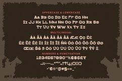 Web Font Elske Product Image 5