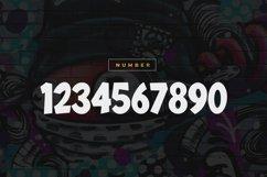Boeghi - Graffiti Typeface Product Image 4