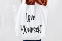 EndlessLove - Beauty Handletter Font Product Image 2