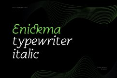 Enickma Product Image 1