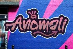 ENTERWISE - Graffiti Font Product Image 6