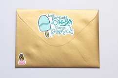 Ultimate Packaging Printable Sticker Collection Volume 1 Product Image 2