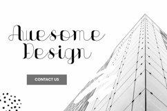 Web Font Estik Font Product Image 2