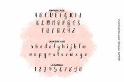Web Font Estik Font Product Image 3