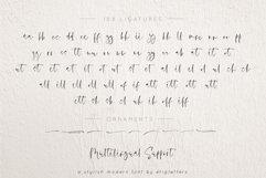 Evanston - Stylish Modern Font Product Image 4