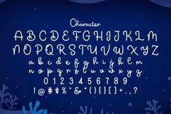 Web Font Evening Product Image 4