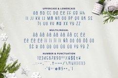 Web Font Everest Font Product Image 5