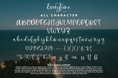 Everytime - Beauty Handwritten Font Product Image 6