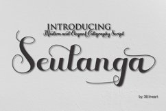 Seulanga Product Image 1
