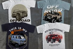 Offroad & truck Vehicle Collection Product Image 5