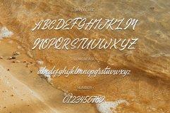 Stefina Signature - Modern Script Product Image 6