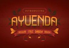 AYUENDA  Product Image 1