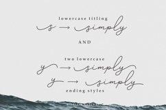 Gisellia Font Family Product Image 6