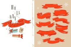 Holiday ribbons Product Image 1