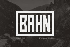 BAHN Pro - Family Product Image 1