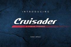 Cruisader Product Image 1