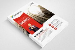 New Idea Business Flyer Templates Product Image 3