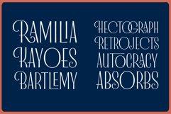 Esteric Playful Sans Serif Product Image 6