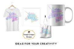 Unicorn Sublimation Designs Product Image 2