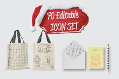 Christmas Icons Pack Product Image 4
